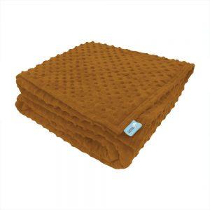 Custom Australian-made heavy blanket
