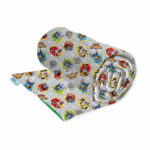 Paw Patrol weighted blanket
