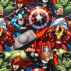 Avengers swatch