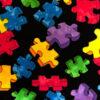 3-D Puzzle Print
