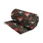 $Essendon team supporter weighted blanket