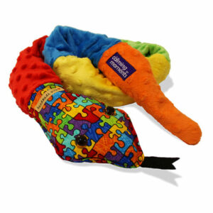 Sensory weighted toy