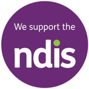 NDIS-registered provider
