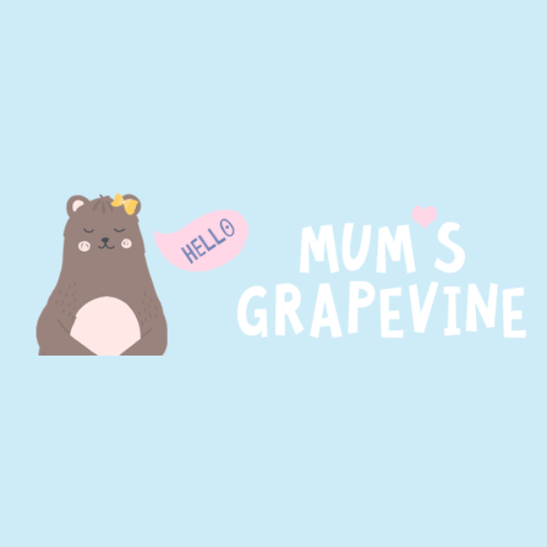 As seen on Mum's Grapevine
